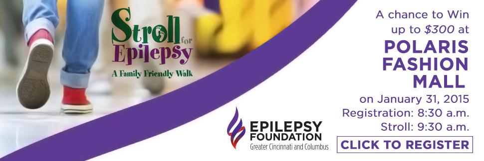 Epilepsy-Stroll-Banner