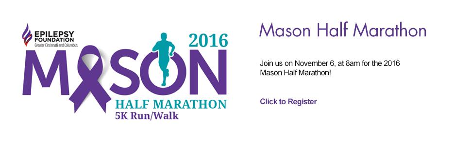 Mason Marathon 2016