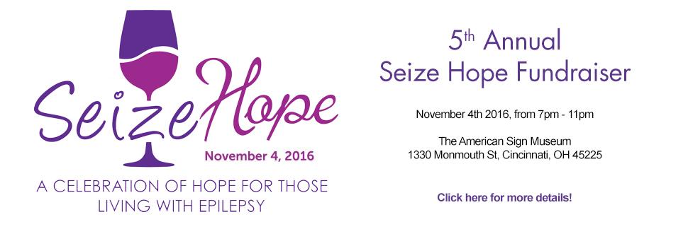 Seize Hope 2016