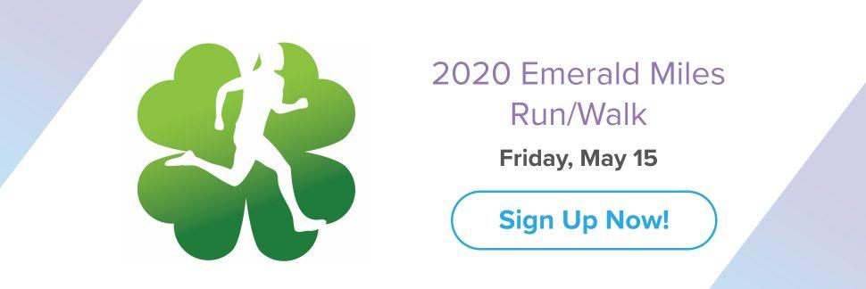 2020 Emerald Miles Run/Walk